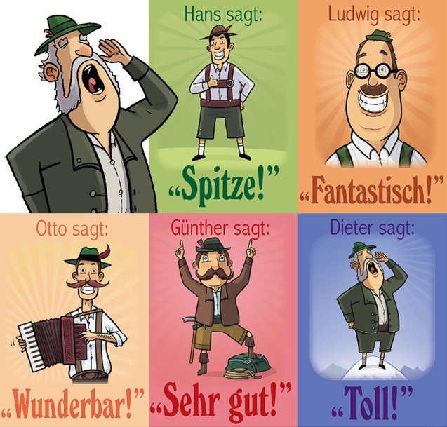 Learning german language is it difficult