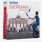 Pimsleur German Audio Lessons review.