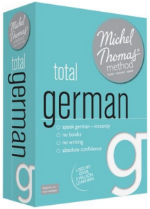 buy-Michel-Thomas-German
